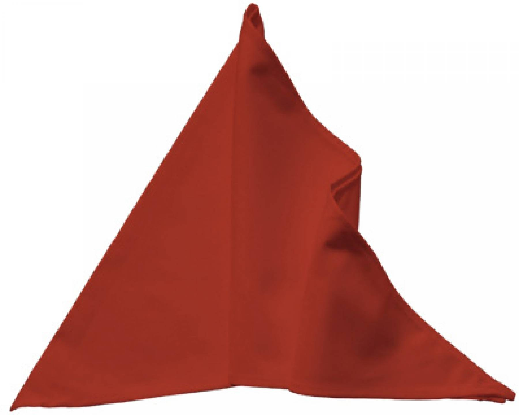 RED:Terracotta (ca. Pantone 4840)