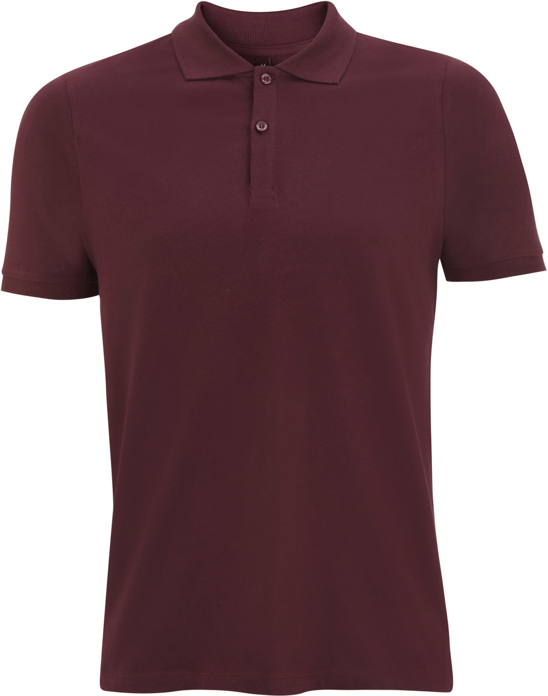 Men's Slim-Fit Jersey Polo