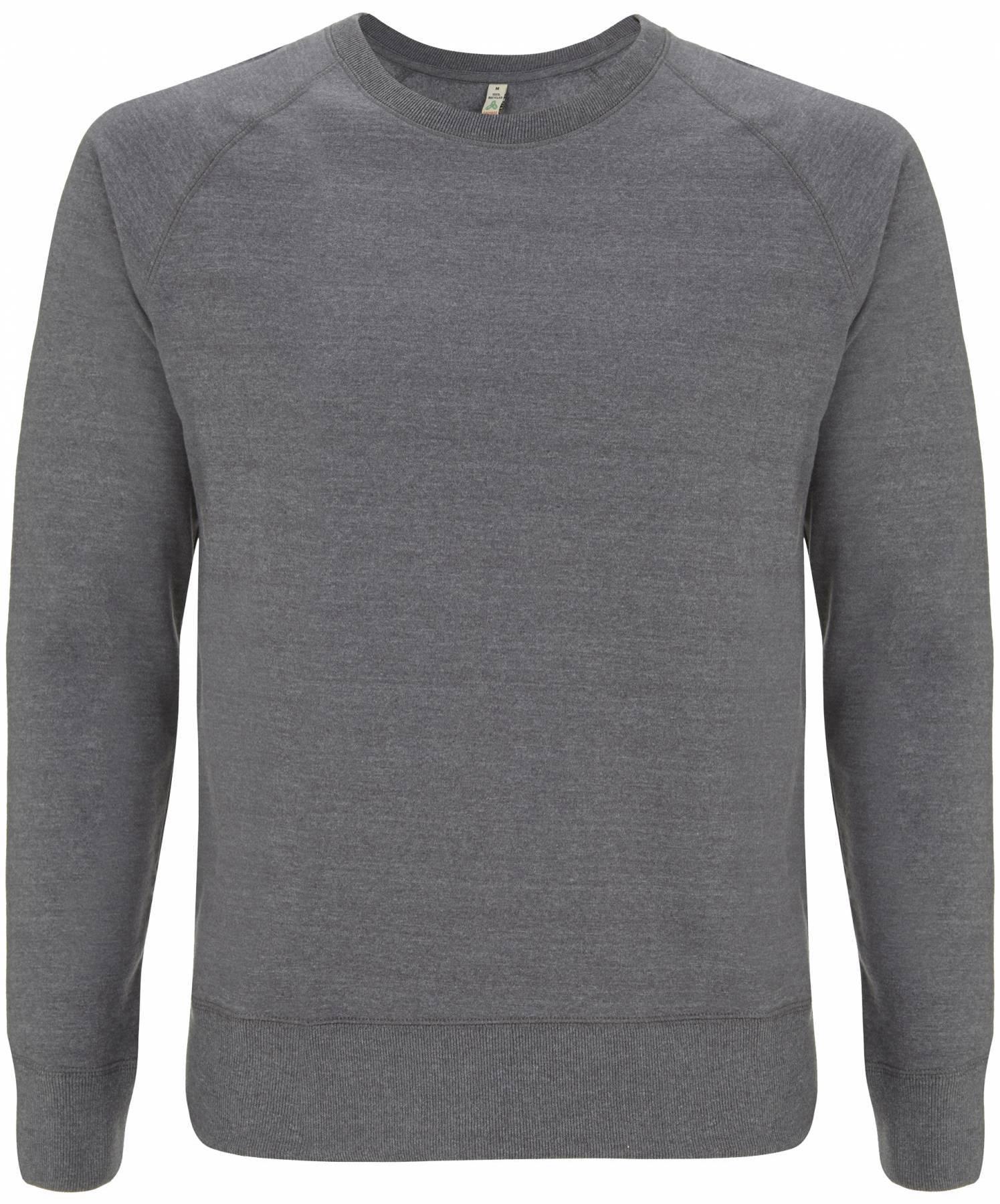 Raglan Classic Fit Sweatshirt